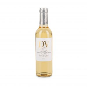 A bottle, DV by Doisy Sauternes