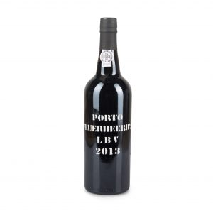 A bottle, Fuerheerds LBV Port